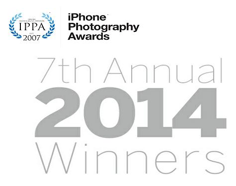 iPhone Photography Awards 2014