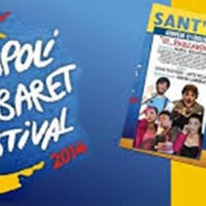 Napoli Cabaret Festival, Si... pariando