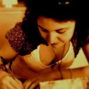 Titti Carrino, vox Musae: immagini sotto corteccia