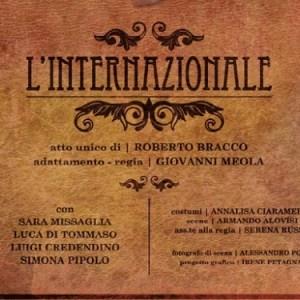 L'Internazionale di Roberto Bracco: tra canzonette e realtà