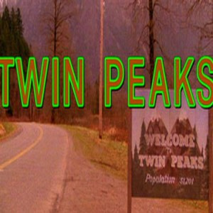 Twin Peaks: Wrapped in plastic, again!