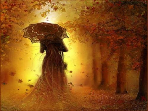autunno otoño