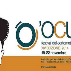 'O Curt - Festival del cortometraggio 2014