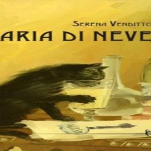Mycroft, gatto detective. Intervista a Serena Venditto
