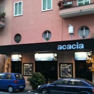 L'Acacia torna al cinema!