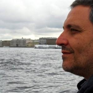 Maurizio De Giovanni, un'intervista