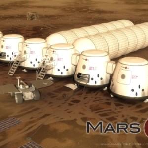 Mars one: alla conquista di Marte