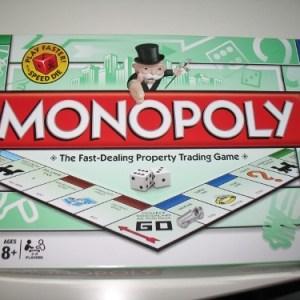 Monopoly: soldi veri in 80 scatole