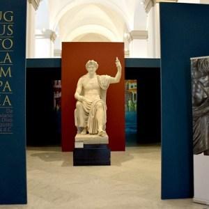 Augusto e la Campania