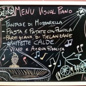 Home Restaurant Napoli. Intervista a Dario Catania