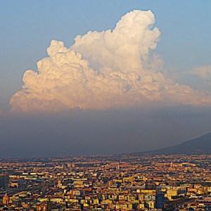 San Martino e i mille colori di Napoli