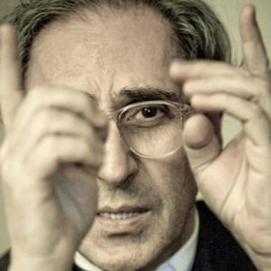 Vittoria, Franco Battiato e la Cultura