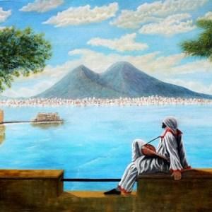 Mandolino napoletano: a Napoli il primo master