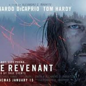 Revenant – Redivivo: un'avventura oltre ogni limite