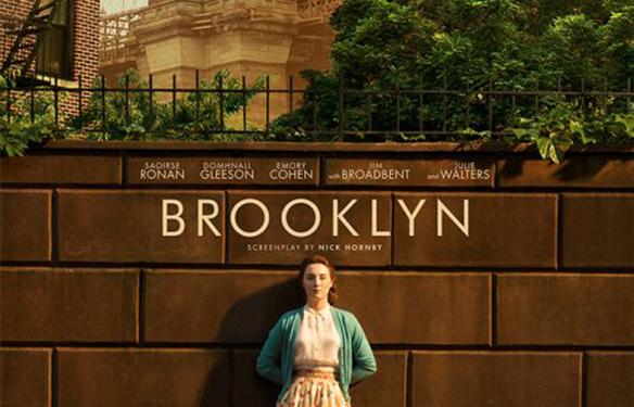 Brooklyn, la vittoria del sogno americano evi