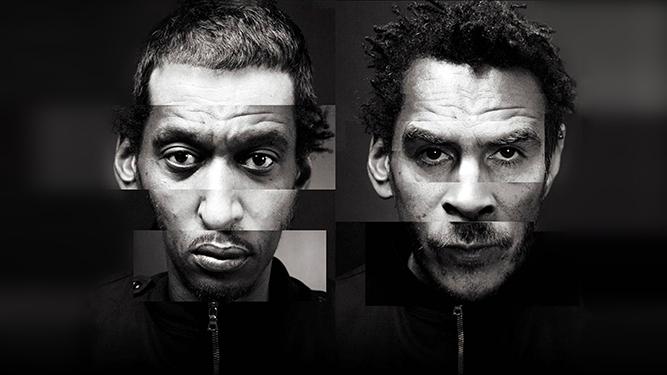 Massive Attack all'Arena Flegrea