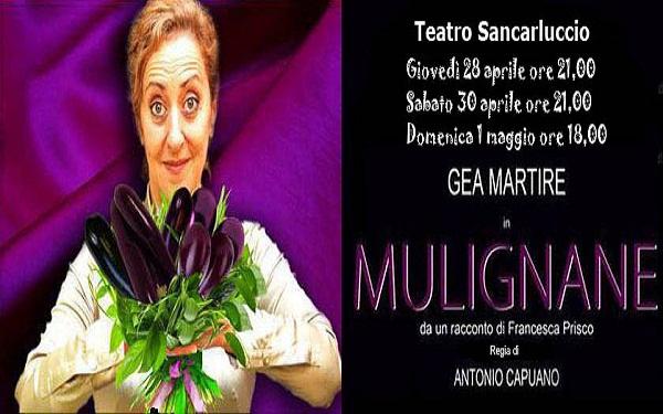 Mulignane
