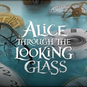 Alice attraverso lo specchio: la meraviglia continua evi