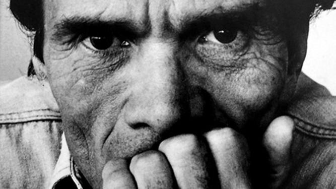 Pier Paolo Pasolini e l'impegno letterario