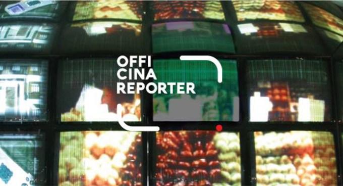 Officina Reporter