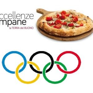 Eccellenze Campane: Napoli in tavola a Rio 2016