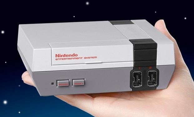 Double up per Nintendo: dopo i Pokèmon torna NES evi