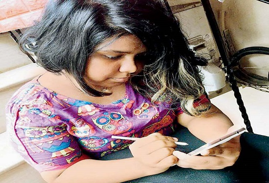 Priyanka Paul: il potere delle donne