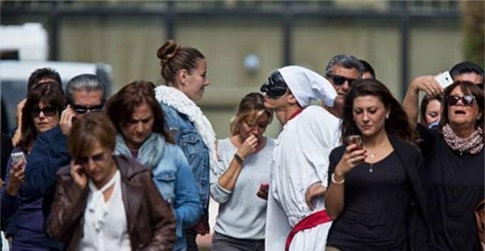 Eye Contact a Napoli: intervista a Simona Esposito