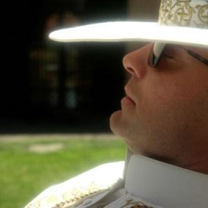 The Young Pope, l'antiserie di Sorrentino con Jude Law
