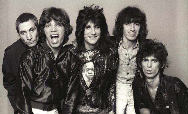 Il quadrifarmaco dei Rolling Stones