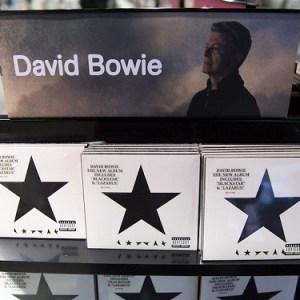Black Star, l'epitaffio di David Bowie a pochi giorni dalla sua morte