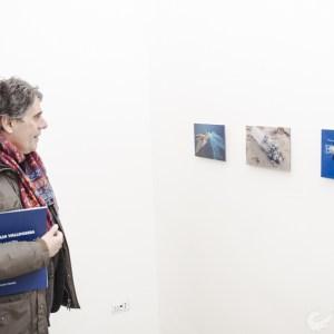 Eulalia Valdosera, Plastic Mantra presso Studio Trisorio