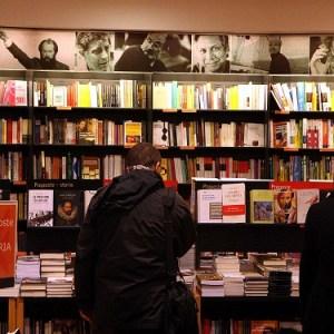 AIE: 13 milioni di italiani in comuni senza librerie