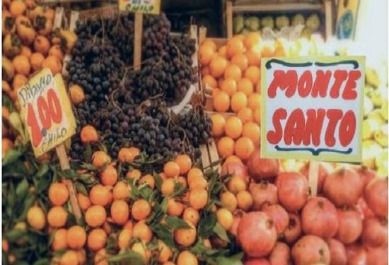 """""""Montesanto foodwalk"""", riscoprire la vera Napoli attraverso i suoi sapori"""