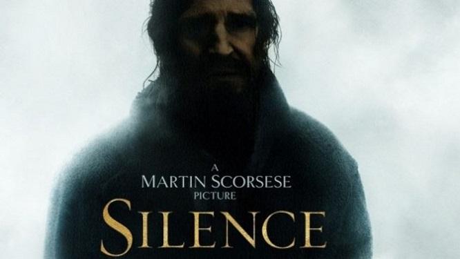 Silence di Martin Scorsese