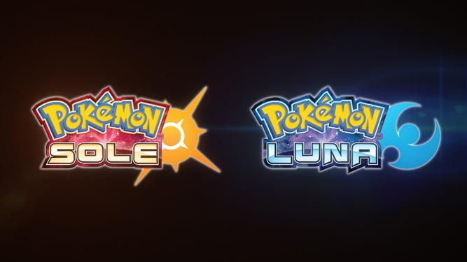 La saga dei record: Pokémon Sole e Luna