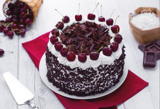 Torta Foresta Nera