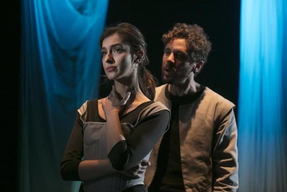Per Ofelia, al Teatro TRAM