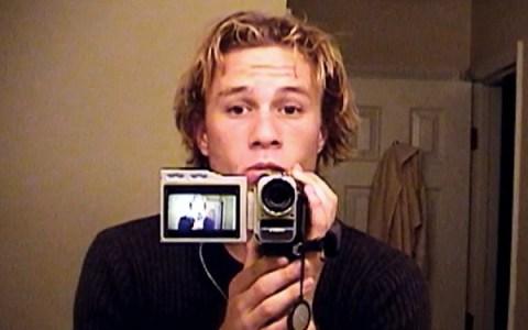 Un uomo e il suo sogno: I am Heath Ledger