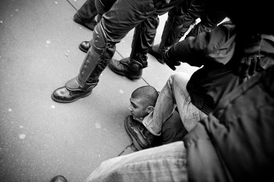 Banlieues e rivolte: cronistoria di una sopraffazione