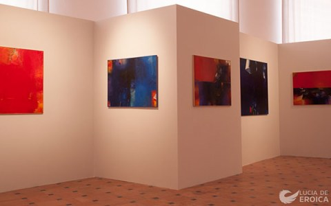 Pittura continua: antologia di Guglielmo Longobardo