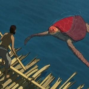 La tartaruga rossa, il primo lungometraggio di Dudok de Wit