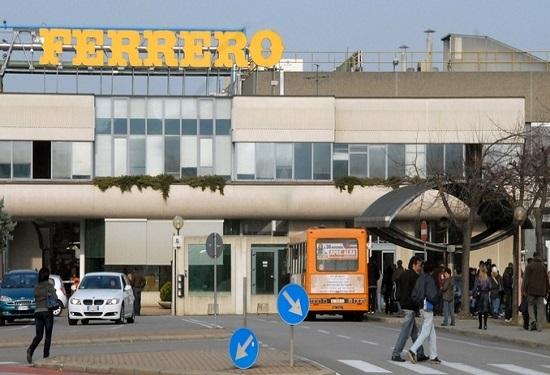 La Ferrero introduce lo smart working