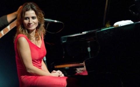 Chiara Civello al Napoli Jazz Fest