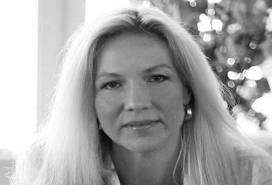 Ferro e sangue, il ritorno della First Lady del giallo svedese