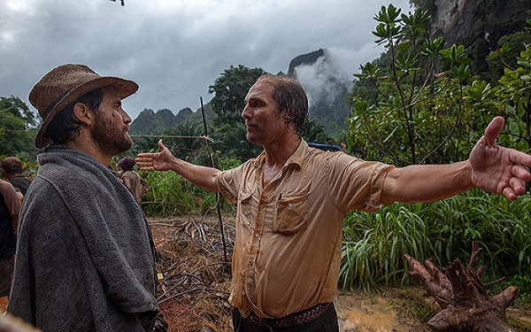 Gold - La grande truffa, un film di Stephen Garghan