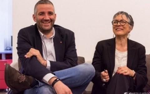 """""""Janare"""", Lamberti e Scala presentano il loro libro sulla donna"""