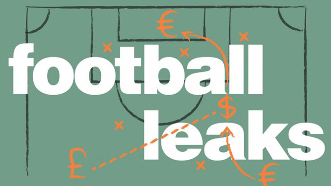 Football Leaks, i retroscena occulti del calcio mondiale