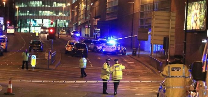 Manchester, strage al concerto di Ariana Grande