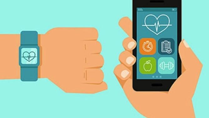 Le app della salute: in forma con lo smartphone